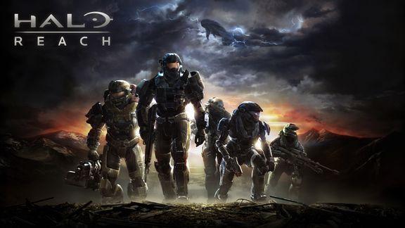 Halo Reach Halo-r11