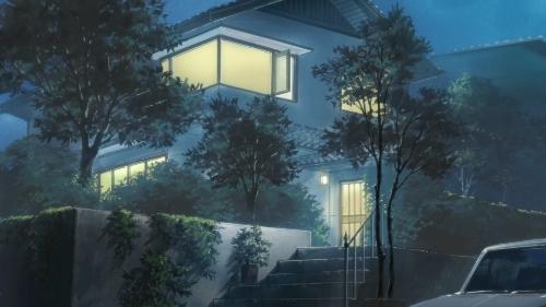 Studenten WG [Alle Zimmer + Dachgeschoss sind belegt] Anime_10