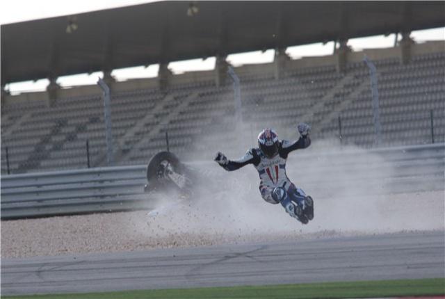 Vidéo moto de Mettet Xaus_c13