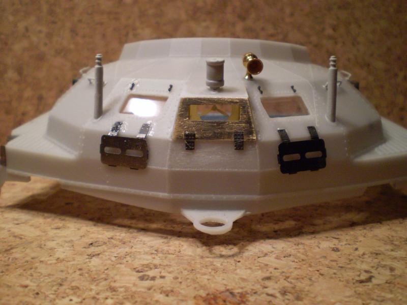 Schnellboot  S-100 in 1:35 - Seite 5 Kallot10