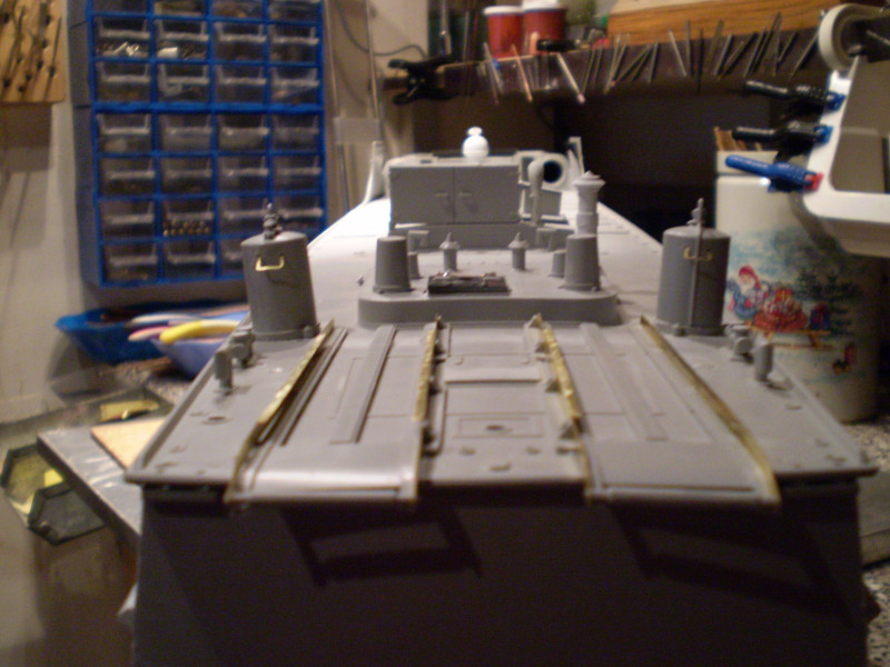Schnellboot  S-100 in 1:35 - Seite 5 P4110011