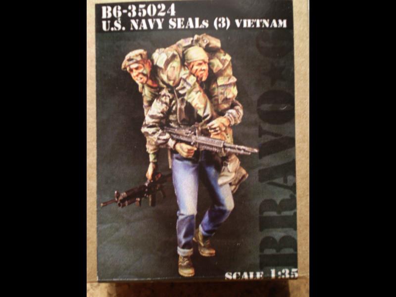 U.S. Navy Seals   Vietnam P6220014