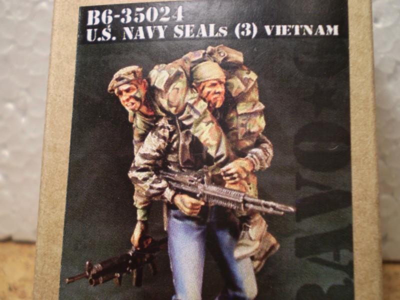 U.S. Navy Seals   Vietnam P6220015