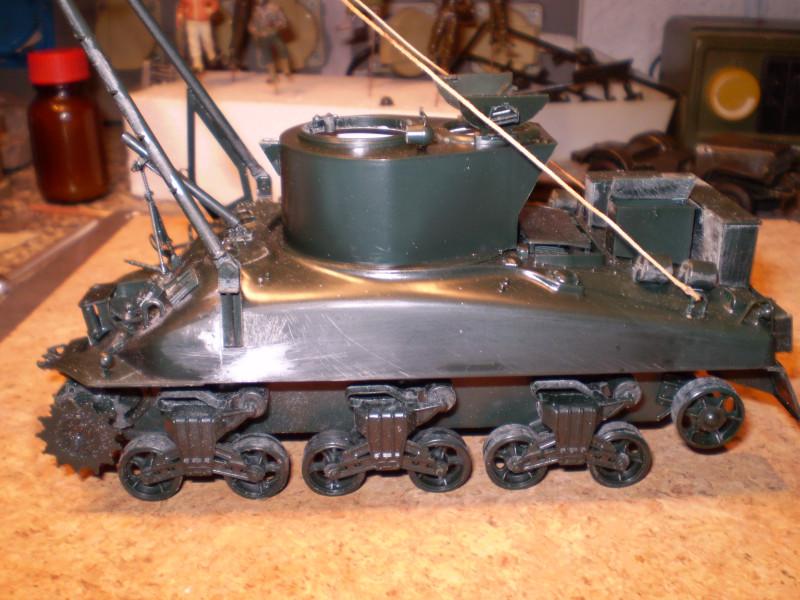 Amerikanische Milli. Modelle Pa150011