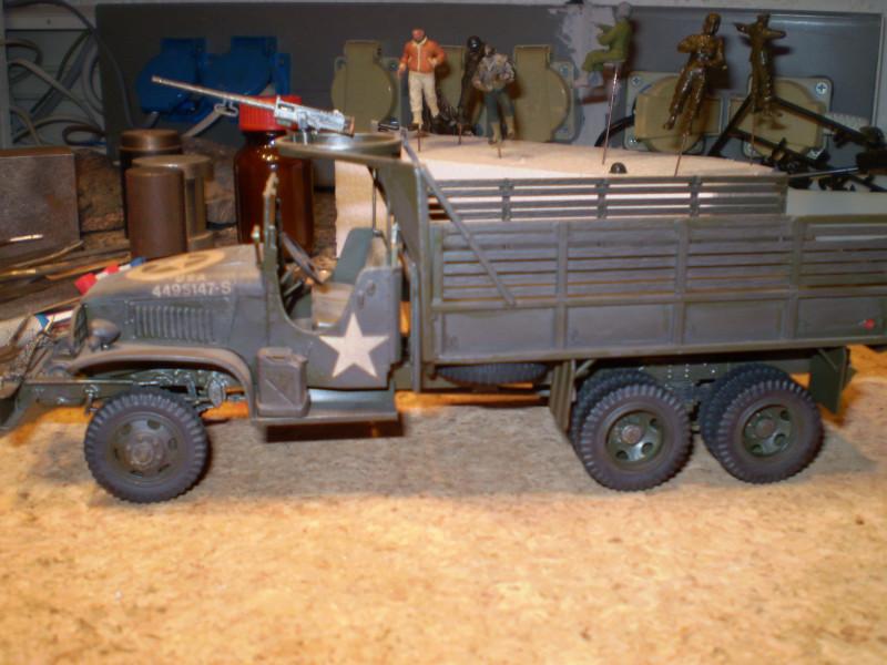 Amerikanische Milli. Modelle Pa150012