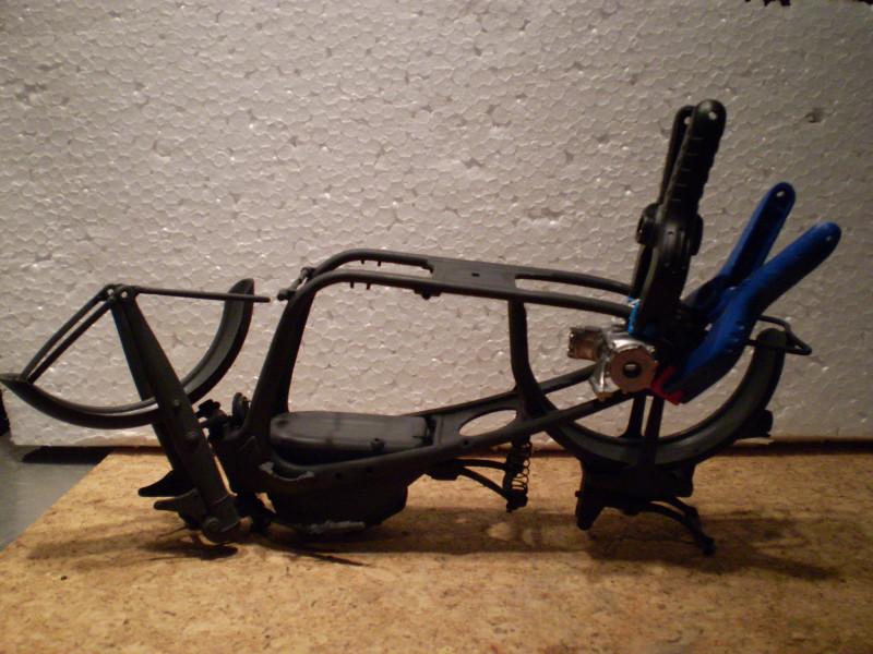 Zündapp mit Beiwagen      1:9 Za_00413