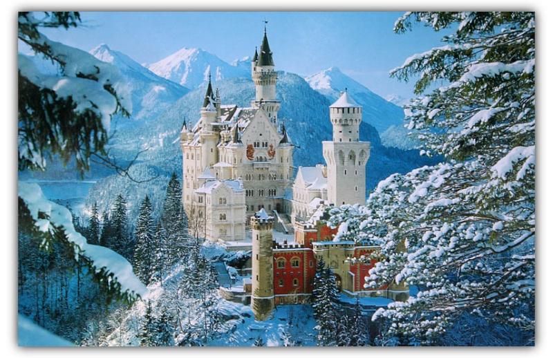 *-*Invernalia*-* [Fortaleza Stark] protegida por FIDELIO  Con_ni10