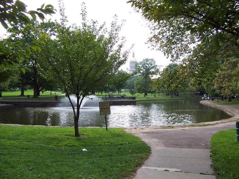 Parque Sirius Black Hartfo10