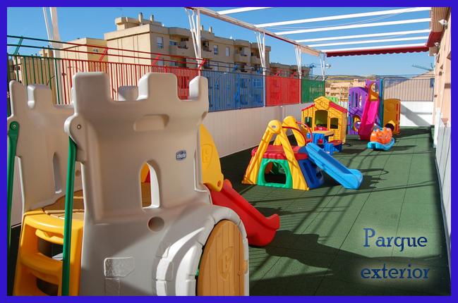 GUARDERIA Y JARDIN DE INFANTES Parque10