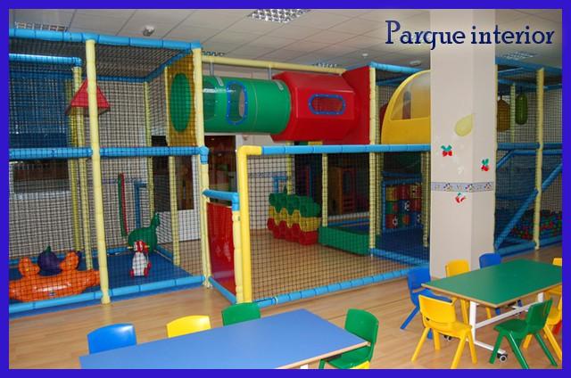 GUARDERIA Y JARDIN DE INFANTES Parque11