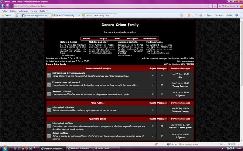 Denaro Crime Family Avant_10