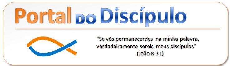 Portal do Discípulo
