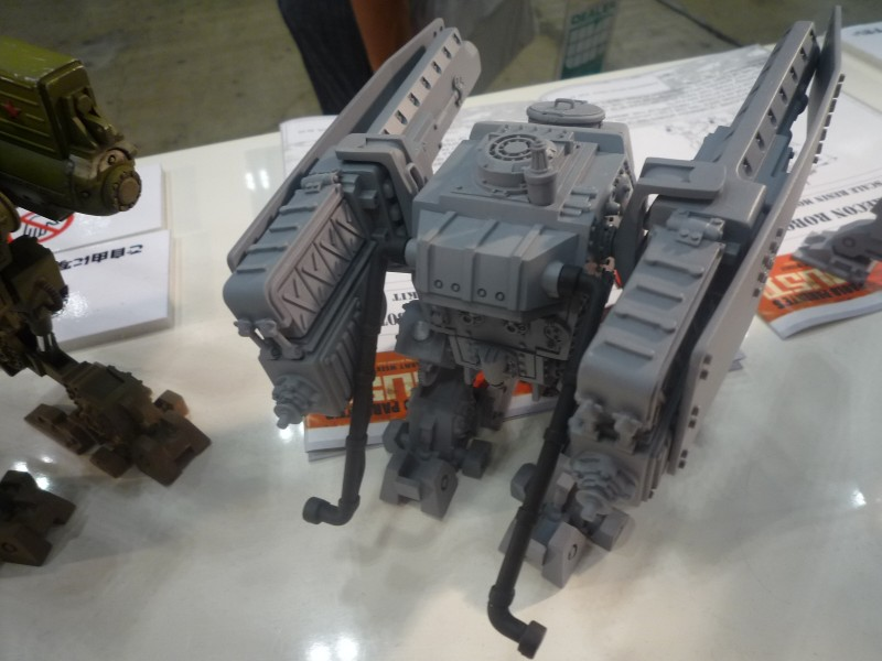 Dust Models P1070610