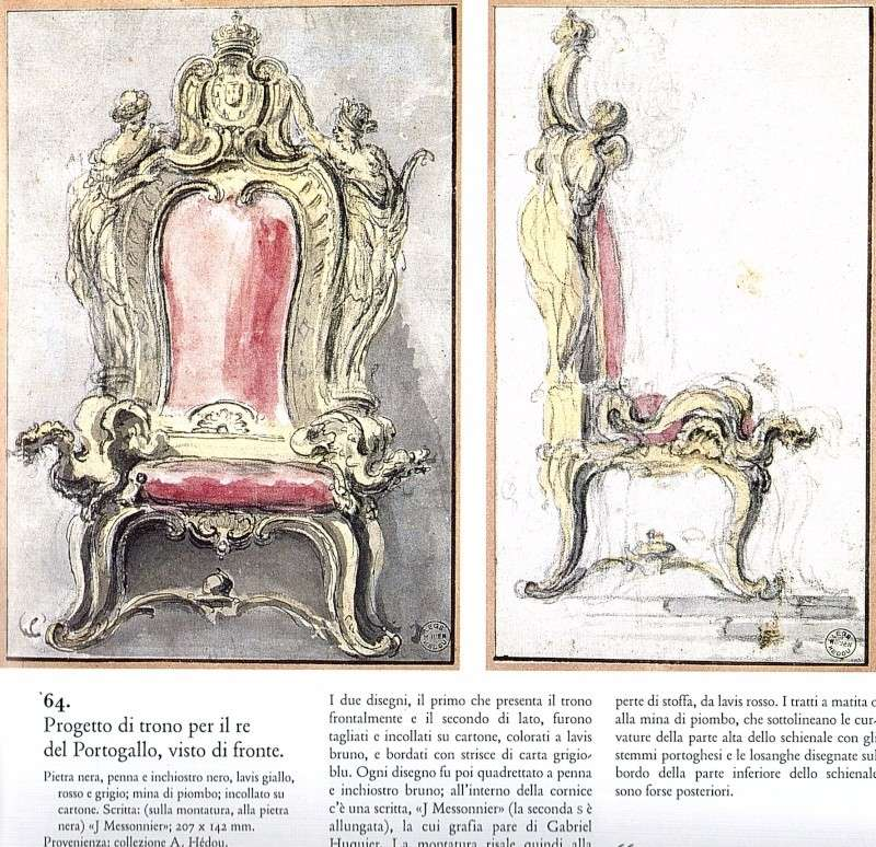 Exposition « Trônes en majesté, l'autorité et son symbole » - Page 4 01234010