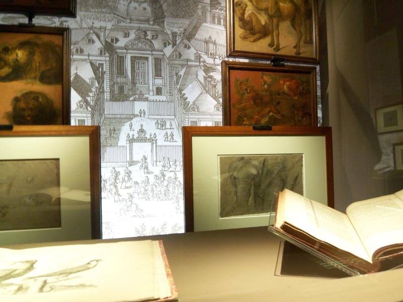 Exposition Versailles et les sciences 2010 100_3118