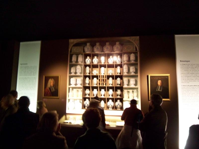 Exposition Versailles et les sciences 2010 100_3120
