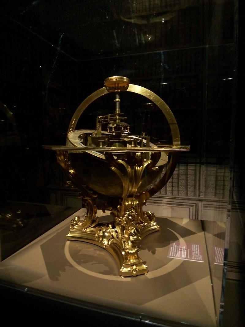 Exposition Versailles et les sciences 2010 100_3211
