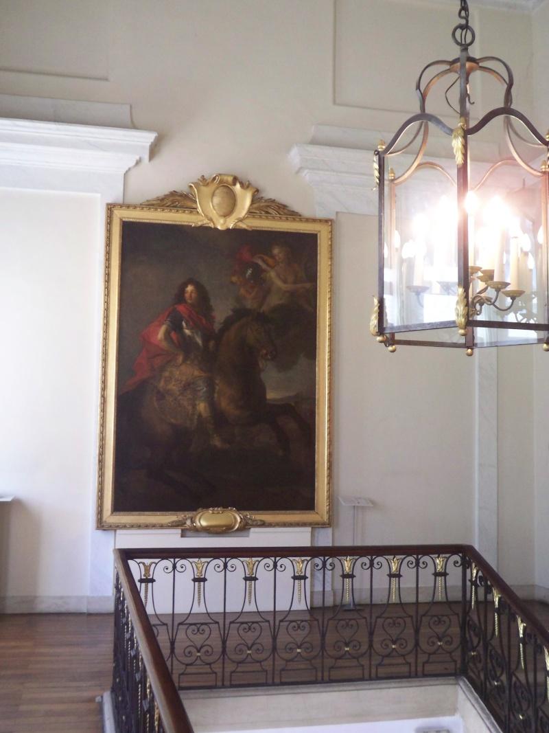 Exposition Chateau de Richelieu - 12 mars au 13 juillet 2011 100_4610