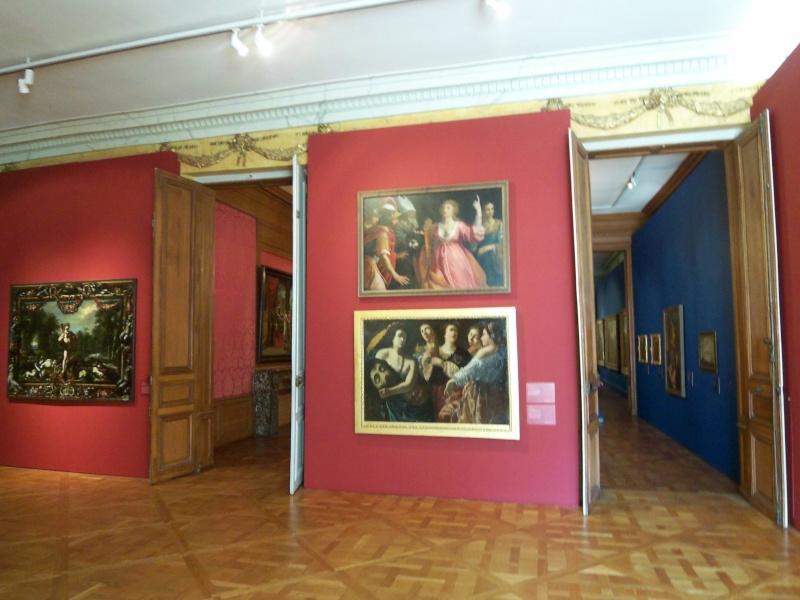 Exposition Chateau de Richelieu - 12 mars au 13 juillet 2011 100_4612