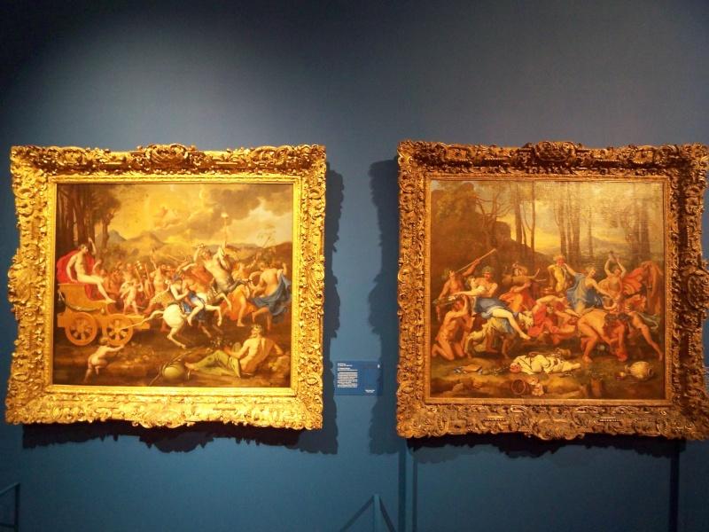 Exposition Chateau de Richelieu - 12 mars au 13 juillet 2011 100_4613