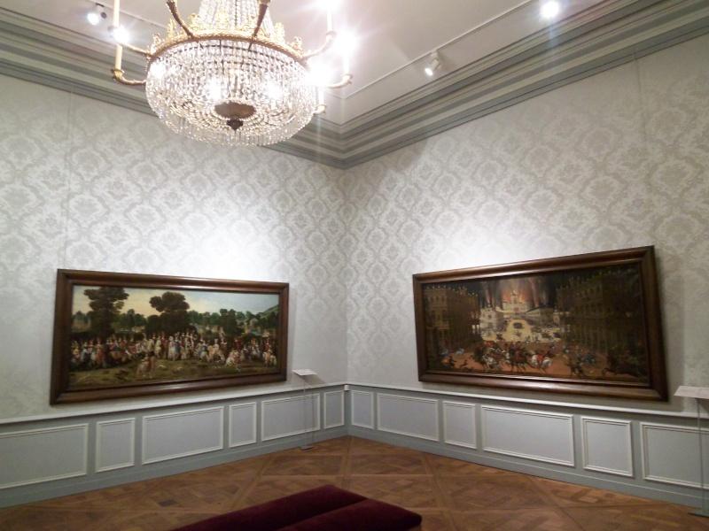 Exposition Chateau de Richelieu - 12 mars au 13 juillet 2011 100_4615