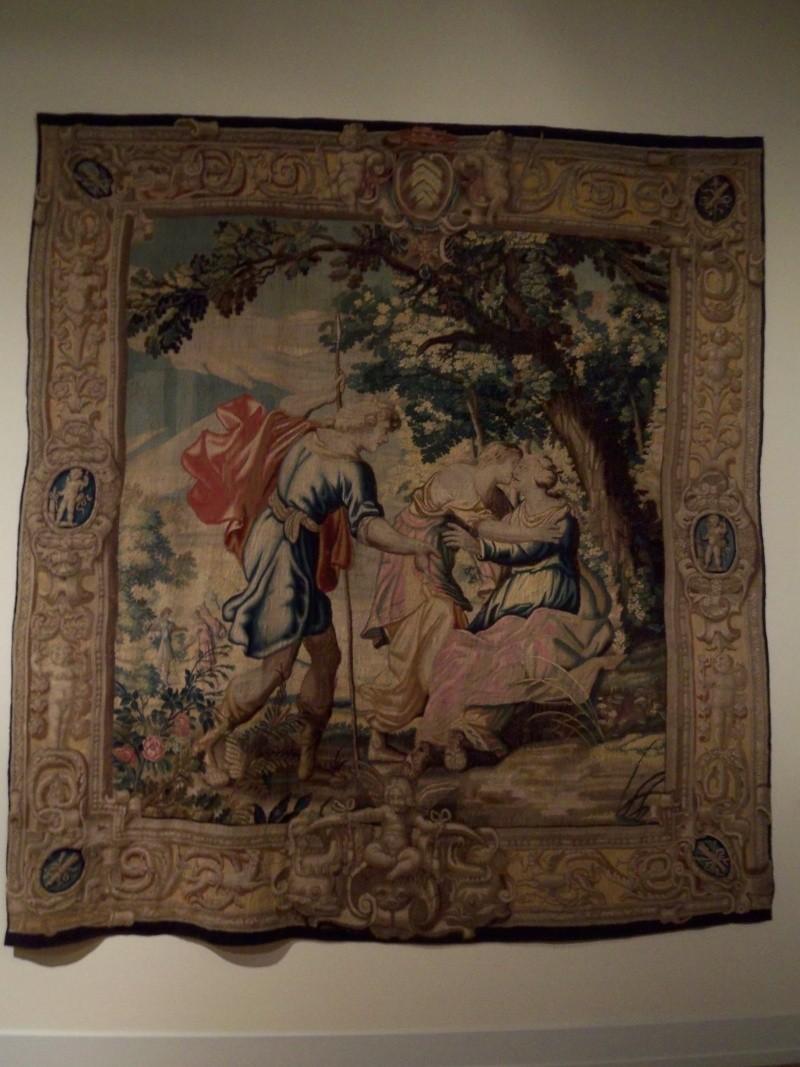 Exposition Chateau de Richelieu - 12 mars au 13 juillet 2011 100_4718