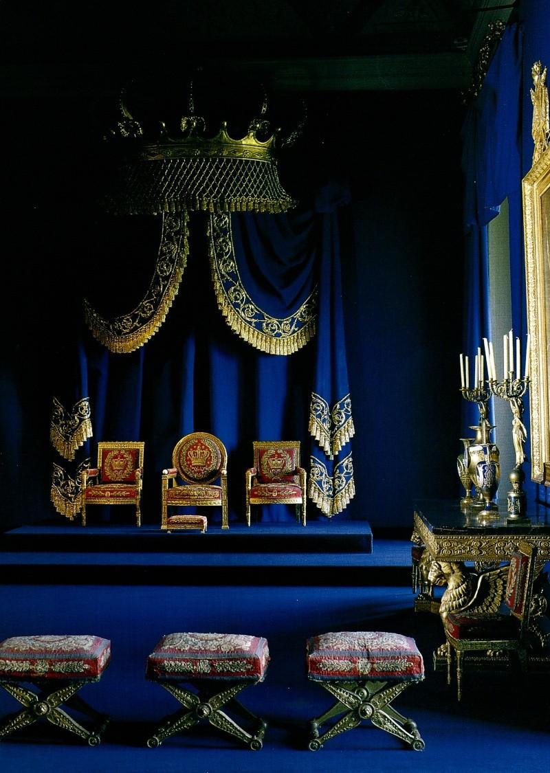 Exposition « Trônes en majesté, l'autorité et son symbole » 16065810