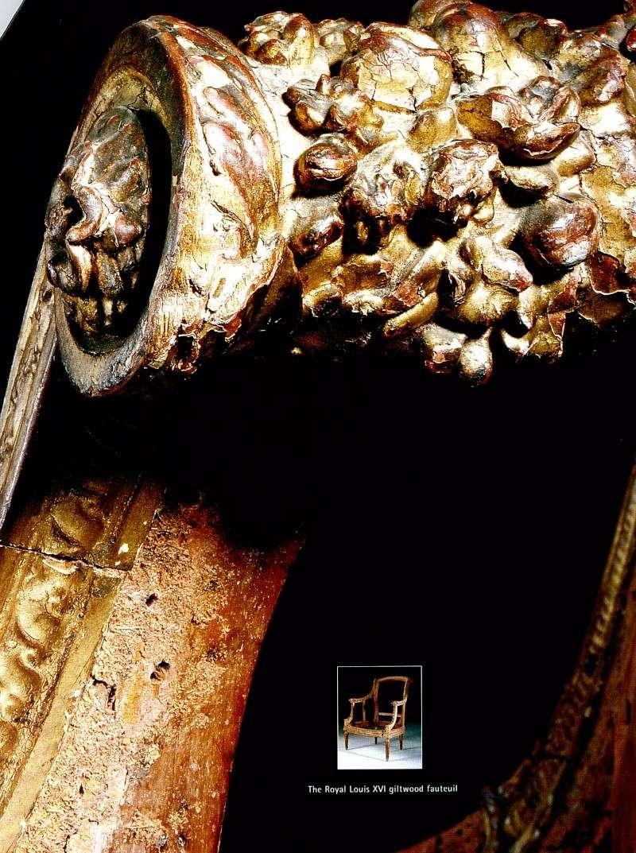Exposition « Trônes en majesté, l'autorité et son symbole » - Page 3 20221210