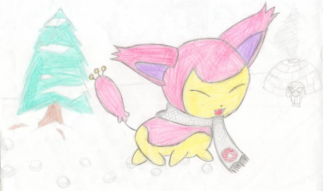 Galerie of Duracell - Page 3 Skitty10