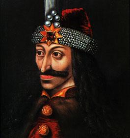 "Vlad III Tepes (ou celui qui était ""Dracula"") Dracul11"