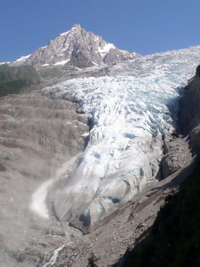 Le glacier des Bossons Chamon13