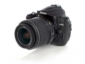 Nikon D5000 60196_10