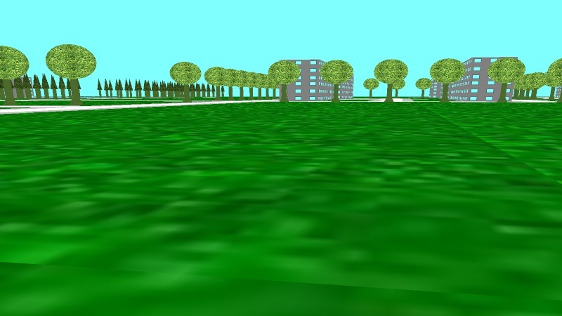 Editeur de map 2D & 3D Screen11