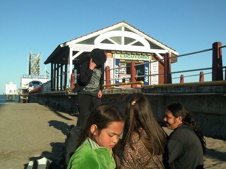 Foto de la reunion en la playa 65141_10