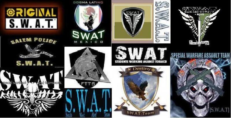Alianza S.W.A.T.