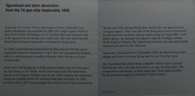 Le Duguay Trouin de 1800 (alias HMS Implacable) - Page 4 Appunt10