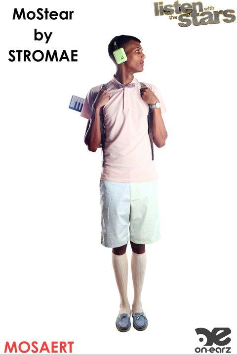 Rencontre Stromae avec ton Mostear ! 25083011