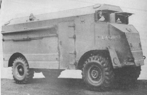 Armoured Command Vehicle - Page 2 Ac110