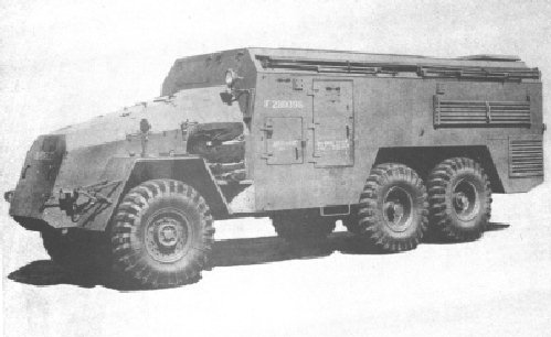 Armoured Command Vehicle - Page 2 Ac210