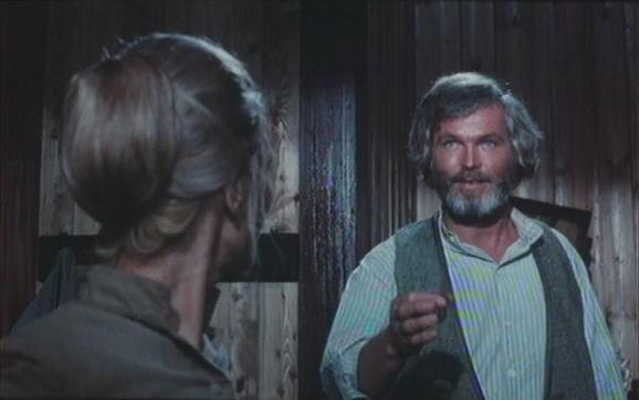 Sabata règle ses comptes - Quel maledetto giorno della resa dei conti - Sergio Garrone - 1971 Bild510