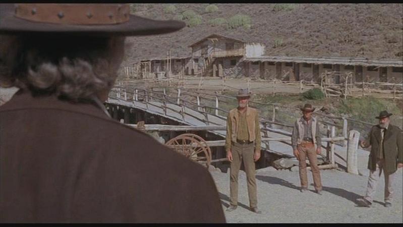 La Chevauchée Terrible - Take a Hard Ride - 1975 - Antonio Margheriti  [ Anthony M. Dawson ] Hard210