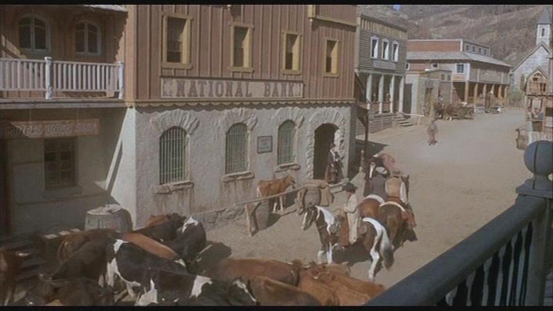 La Chevauchée Terrible - Take a Hard Ride - 1975 - Antonio Margheriti  [ Anthony M. Dawson ] Hard310