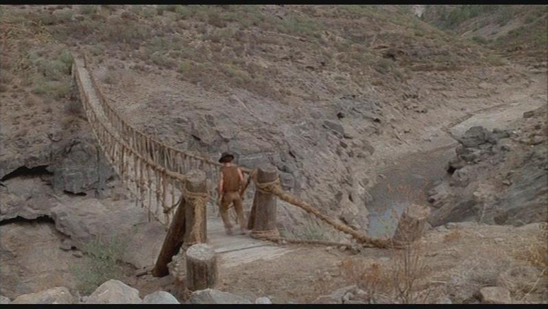 La Chevauchée Terrible - Take a Hard Ride - 1975 - Antonio Margheriti  [ Anthony M. Dawson ] Hard510