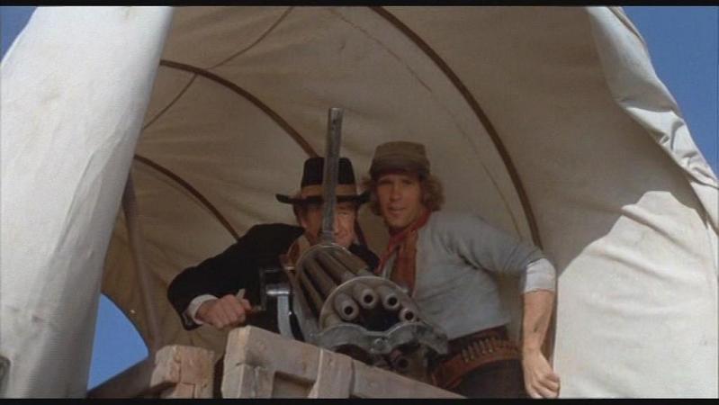 La Chevauchée Terrible - Take a Hard Ride - 1975 - Antonio Margheriti  [ Anthony M. Dawson ] Hard610