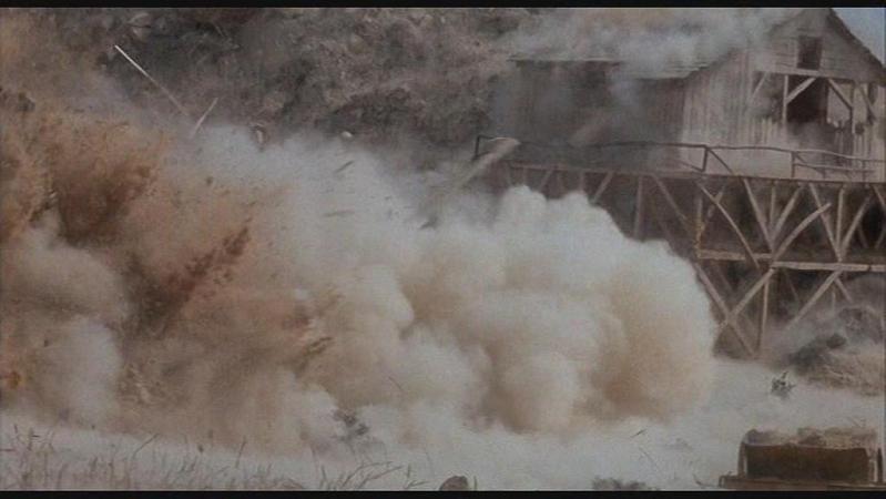 La Chevauchée Terrible - Take a Hard Ride - 1975 - Antonio Margheriti  [ Anthony M. Dawson ] Hard710