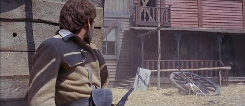 Le Jour de la Haine - Per 100 000 dollari t'ammazzo - 1967 - Giovanni Fago Pdvd_035