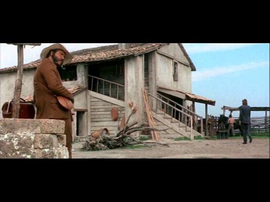 El Puro, La Rançon est à Toi (El Puro se sienta, espera y dispara) -1969 - Edoardo Mulargia Purosh10