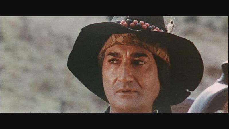 7 colts du tonnerre ( Sette magnifiche pistole ) –1966- Romolo GIROLAMI Sancho14