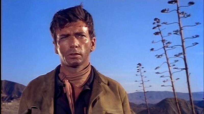 Les tueurs de l'Ouest - El precio de un hombre -  1966 - Eugenio Martin Vlcsna11