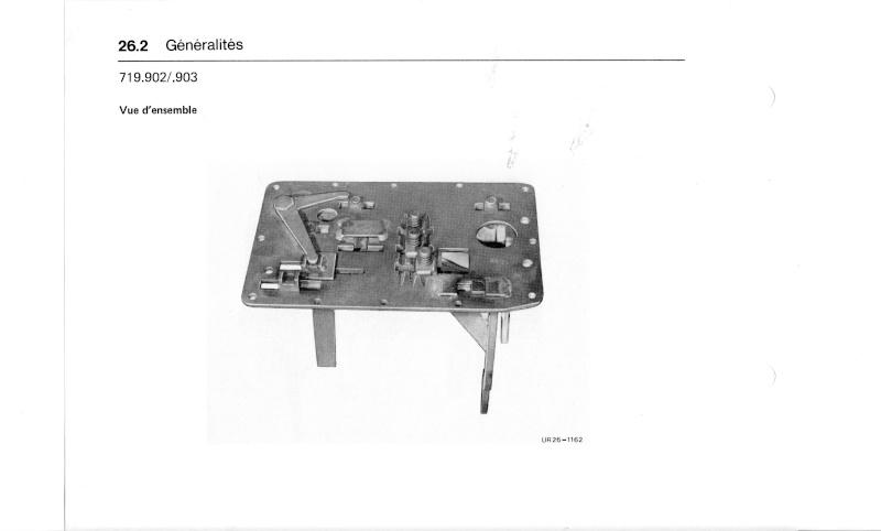pièces MB TRAC UNIMOG en Belgique Img_0012